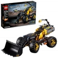 LEGO 樂高 Technic Volvo Concept Wheel Loader ZEUX 42081 Building Kit (1167 Piece)