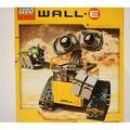 ☄樂高 LEGO 21303 瓦力 WALL-E
