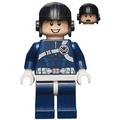 [想樂]『人偶』全新 樂高 Lego SH188 超級英雄 Super Heroes SHIELD 探員 (76036)