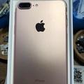 二手 iPhone 7 plus 128GB 玫瑰金 iPhone7plus i7+ 9成新,可台中店面取貨付款可蝦皮