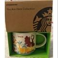 西班牙 Spain 星巴克 Starbucks You Are Here Collection 城市杯