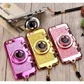 【復古造型相機手機殼】iphone i6(s) i6(s)Plus I7 I7plus 適用 現貨+預購 ☆耍新機☆