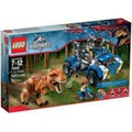 Lego正版 75918 侏儸紀世界