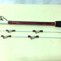 《嘉嘉釣具》Yoshikawa 雙尾 船竿 船釣竿 釣竿