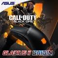PC PARTY 華碩 ASUS ROG 神鬼戰士 Gladius II Origin COD 電競滑鼠