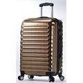 【AMERICA TIGER】24吋金屬亮感髮絲紋行李箱