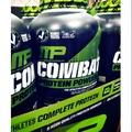 costco現貨 MPcombat 乳清蛋白營養補充粉 巧克力餅乾口味 高蛋白 健身 重訓 重量訓練 肌肉 muscle