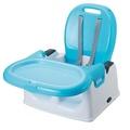 奇哥 攜帶式寶寶餐椅-藍色