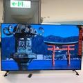 Toyota JVC65吋無邊框電視