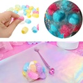 13g Slime DIY Material Stuff Children Stress Fluffy Slime Kids Toy