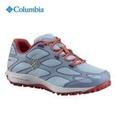 Columbia รองเท้า Trail ผู้หญิง รุ่น W CONSPIRACY IV OD สี OXYGEN