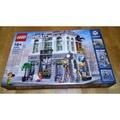 [全新未拆]樂高LEGO CREATOR 10251 Brick Bank 磚塊銀行