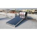 電控系統5年保固 高效能 森林太陽能熱水器 1片150公升(含電熱+溫控+基本安裝)年終特惠 加贈石灰質抑制器