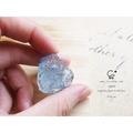 海水藍寶-原礦 7242/海水藍寶/水晶飾品/ [晶晶工坊-love2hm]