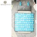 【BabyTiger虎兒寶】The zazak 韓國手工製兒童睡袋藍色時光機器款