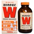 Wakamoto 300 tablets / 1000 tablets Digestion Nutrition / Digestive / Dyspepsia / Gastrointestinal / Nutrition / Constipation