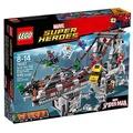 Lego 76057