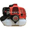 ㊣成發機械五金批發㊣日本 三菱 TB26 引擎 割草機 噴霧機 抽水機 KAAZ TB43 TB50 TU43 TU26