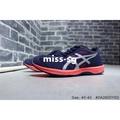 Asics Arthurs Tartherzeal 6 breathable mesh soft bottom running shoes