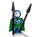 [樂高先生] LEGO 樂高 71020 樂高蝙蝠俠玩電影 人偶包 3號 鐘王 時鐘人 LEGO BatmanMovie