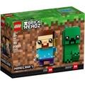 土城 公主樂糕殿 LEGO 樂高 BRICKHEADZ 41612 大頭系列 麥塊 創世神