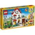 [大王機器人] 樂高 LEGO 31069 創意系列 家庭別墅 限郵寄