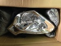 Nissan Bluebird SYLPHY G11 2007-2012 大燈 正廠