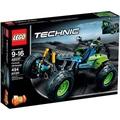 [宅媽科學玩具趣味館]樂高 LEGO 42037 方程式越野車 TECHNIC 系列