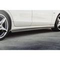 【政銓企業】BENZ W218 CLS F-Design 抽真空 全卡夢 側裙 定風翼 AMG 保桿 專用 現貨