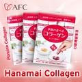 AFC Hanamai Porcine Collagen Powder (30s x 1.5gm) 3 boxes