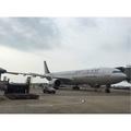 中華航空模型飛機Skyteam B747-400