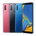 [無卡分期-12期]Samsung Galaxy A7 2018 6吋智慧型手機