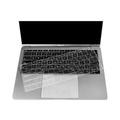 Apple 蘋果電腦 New Macbook 12 超薄鍵盤保護膜
