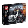 限宅配【積木樂園】樂高 Lego 42043 Technic科技系列Mercedes-Benz Arocs 3245