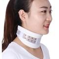 透氣可調頸椎固定圈家用頸托套骨折固定器護脖子支撐矯正架護頸帶