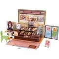 【玩具倉庫】【TAKARA TOMY】 Mister Donut 莉卡甜甜圈店 禮盒組 附莉卡店員*1 LA87725