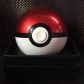 全新 寶可夢 pokemon 寶貝球1代行動電源 12000mAh