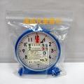 教學小時鐘..台灣製質優 ..㊣ST安全玩具~教具小熊寶寶的一天.時鐘互動學習書.時鐘互動繪本