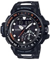 CASIO G-SHOCK GWN-Q1000MC-1A GULFMASTER 系列海洋電波多功能感應旗艦腕錶/57.3mm