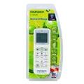 CHUNGHOP K-1068E Universal Aircon Remote Controller Daikin Sanyo Samsung Sharp Fujitsu LG National Toshiba