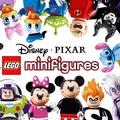現貨 剩最後一組 共18隻 Lego 71012 Disney Pixar Minifigures 樂高 迪士尼 人物組