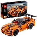 現貨 LEGO 樂高 42093 Technic 科技系列 Chevrolet Corvette ZR 全新未拆 公司貨