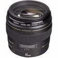 Canon EF 85mm f/1.8 USM Lens - intl