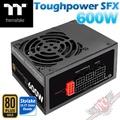 PC PARTY  曜越 Thermaltake Toughpower SFX 600W 金牌 電源供應器