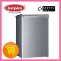 EUROPACE EFZ 3081T Compressor Upright Freezer