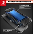 [NINTENDO SWITCH] Anti-Shock Rugged Casing for Nintendo Switch and other Accessories