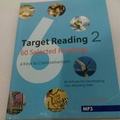 Target reading 2 60 selected readings