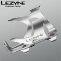 LEZYNE ALLOYDRIVE CAGE鋁合金水壺架(銀)