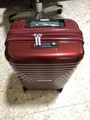 "Samsonite Astra Spinner 20""/55cm (Red Color)"