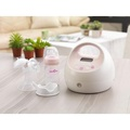 Spectra S2 Plus Breast Pump Package (includes two sets of consumables) [Clearance - Last Set]